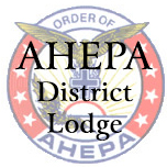 Ahepa District 22 Lodge