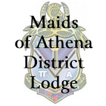 Maids of Athena District Lodge