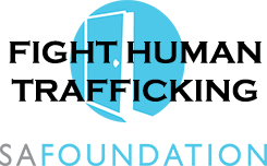 Fight Human Trafficing - SA Foundation